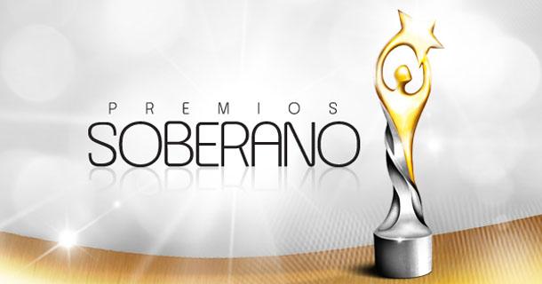 El musical cristiano llega a Premios Soberano