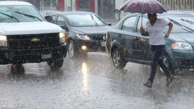 Meteorología pronostica aguaceros en varias regiones por vaguada y onda tropical