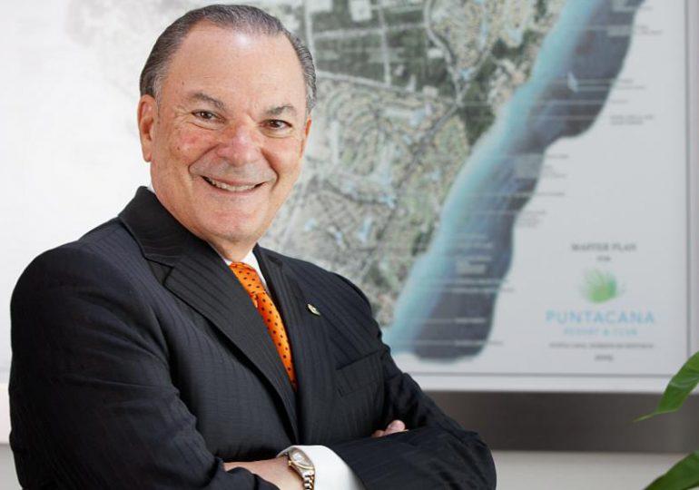 Frank Rainieri dice alianza público-privada impactará desarrollo turístico Pedernales
