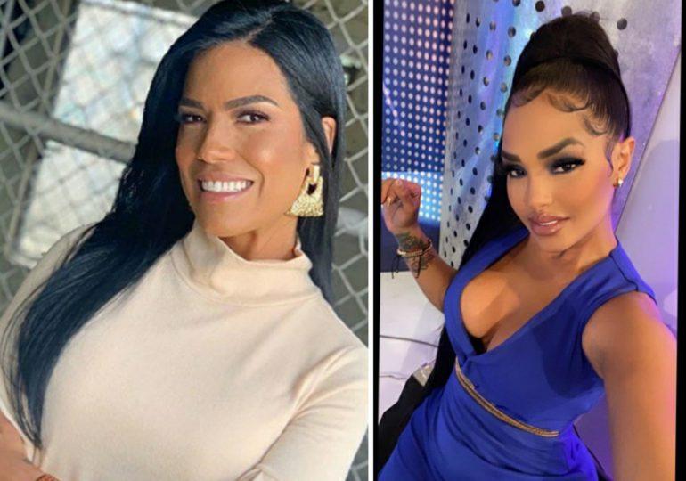 Ibelka Ulerio arremete contra Paola Cristal por polémica con expareja
