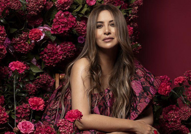 Myriam Hernández vuelve a República Dominicana con dos conciertos y nuevo álbum