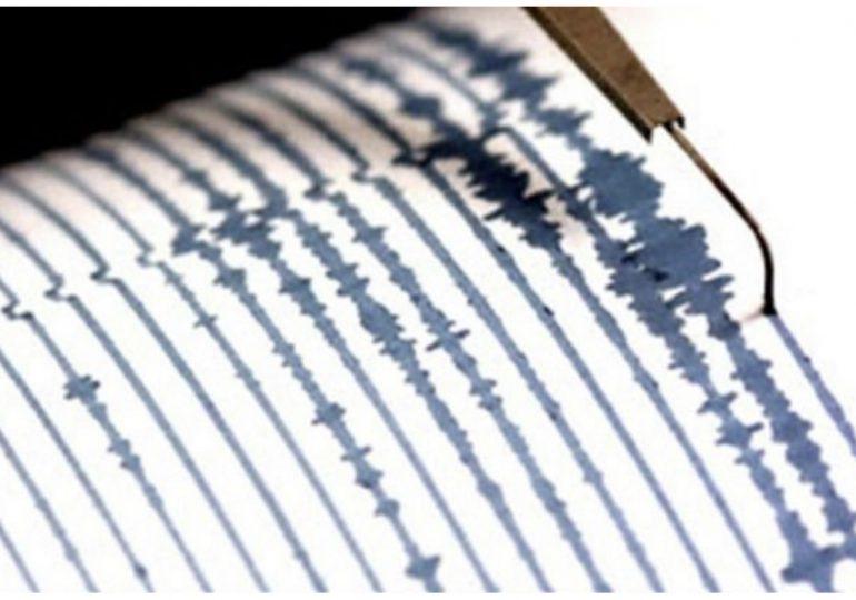 Un terremoto de magnitud 5,3 sacude California cerca a frontera con México