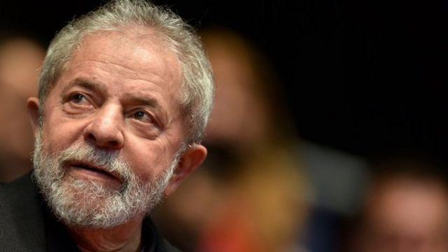 La Justicia brasileña absuelve a Lula en uno de los casos de corrupción
