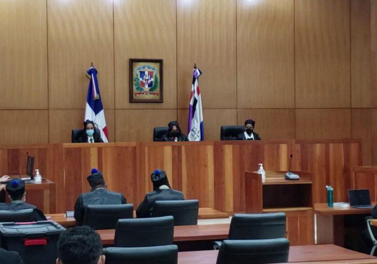 VIDEO | Aplazan juicio Odebrecht, jueza tuvo contacto con familiares con covid-19