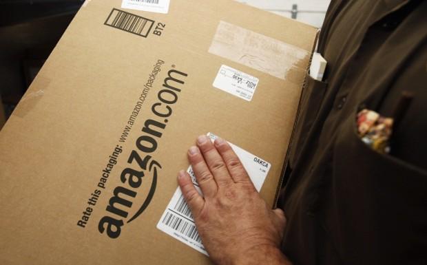 Amazon crece con más entregas exprés y nueva logística