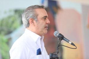 Abinader visita este domingo Puerto Plata para encabezar varias actividades