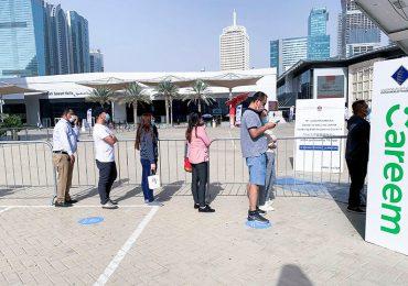 Abu Dhabi ofrece vacunas contra el Covid-19 a los turistas