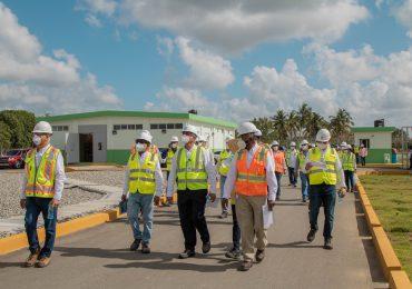 VIDEO| ETED activa Plan de Contingencia en infraestructuras eléctricas ante temporada ciclónica