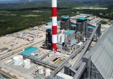 Abinader crea mediante decreto fideicomiso para administrar termoeléctrica Punta Catalina