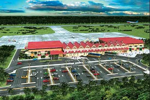 Aeropuerto de Samaná supera auditoria de la Administración de Seguridad del Transporte de EEUU