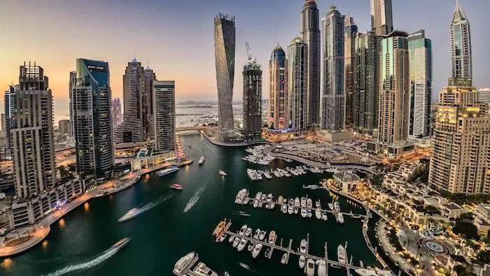 "Alemania consigue ""millones"" de datos sobre evasión fiscal en Dubái"
