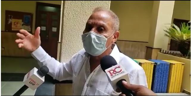 """VIDEO   Rondón a Jean Alain """"lo que yo dije fue un decir, algo jocoso"""""""