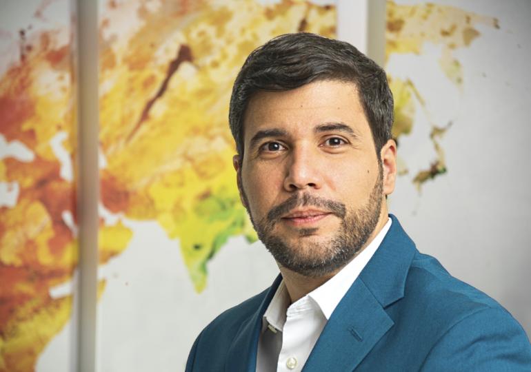 """""""Smart Cities"""" garantizan ciudades más sostenibles, según presidente de la Cámara TIC"""