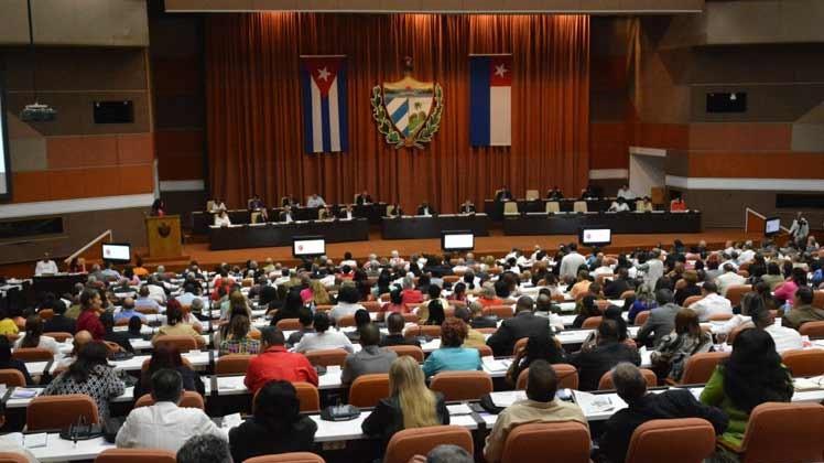 """Cuba rechaza """"injerencista"""" resolución de la Eurocámara sobre DDHH"""