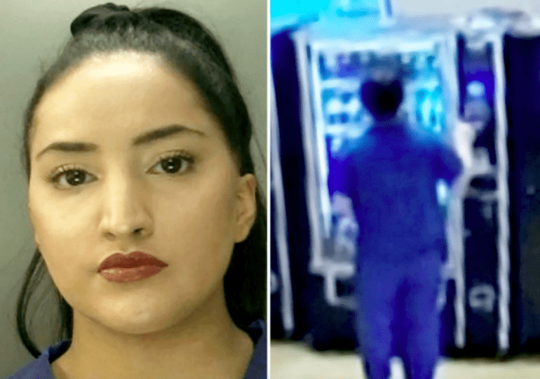 Trabajadora sanitaria usa tarjeta bancaria de paciente muerta para pagar golosinas
