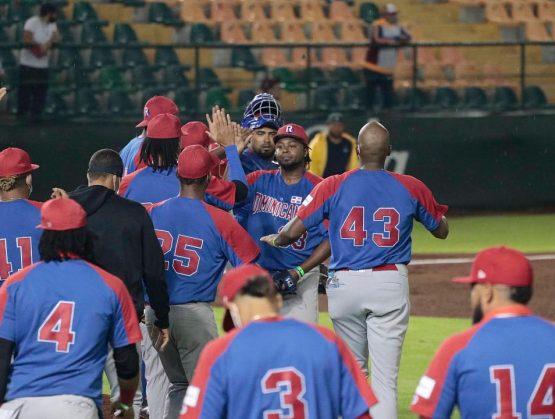 Equipo de béisbol de RD buscará su pase a la final del clasificatorio olímpico