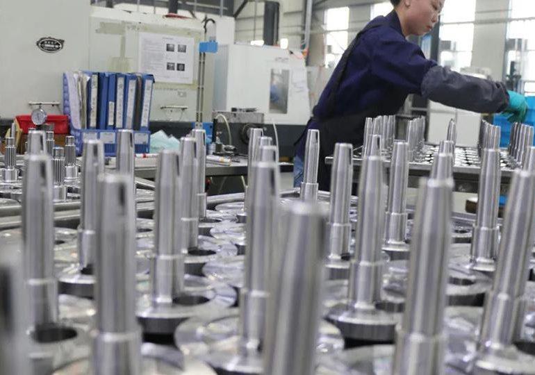 """La economía china seguirá siendo la """"locomotora"""" de la economía mundial"""