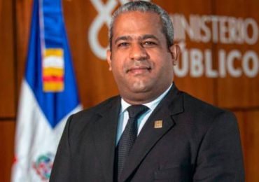 Pedro Amador, procurador adjunto lleva investigación sobre diputada involucrada en caso de narcotráfico y lavado de activos