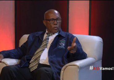 El caracol gigante de África está en El Seibo, dice presidente de ANPA