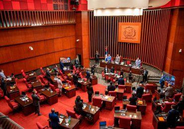 Senado escoge nuevos funcionarios de la Defensoría del Pueblo