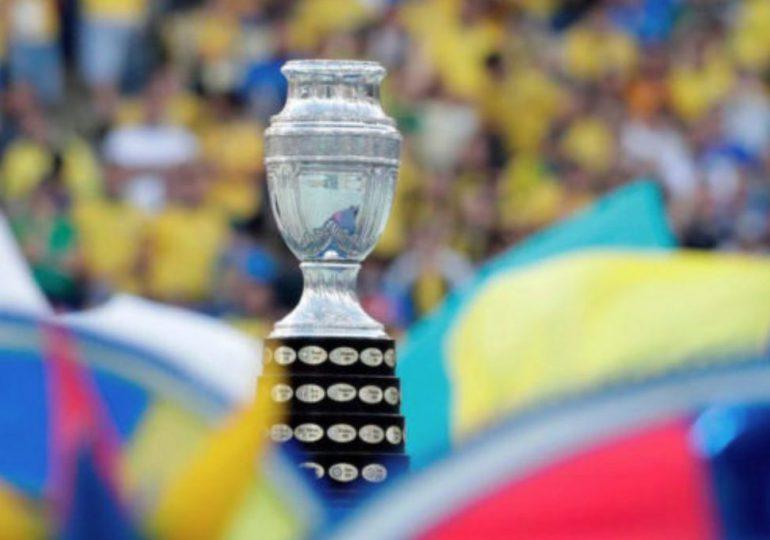 Supremo de Brasil da luz verde a la Copa América