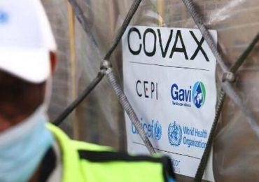 EEUU donará 80 millones de vacunas al exterior, el 75% vía Covax