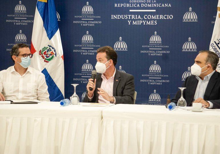 Sectores inician reuniones para buscar solución a crisis internacional de precios