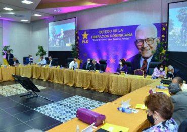 Comité Político del PLD se reunirá este domingo, Danilo Medina presidirá el encuentro