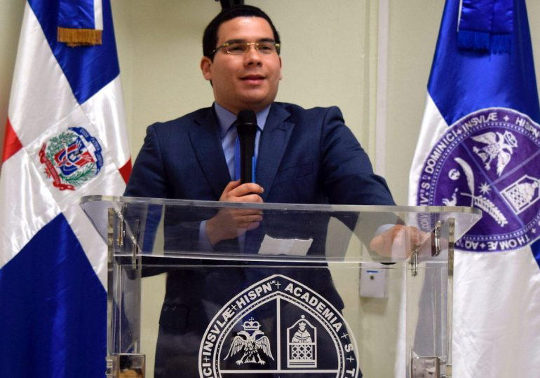 Comisión Nacional de los Derechos Humanos apoya a Omar Ramos Camacho a presidente del TSE