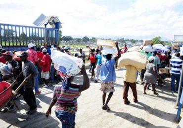 VIDEO | Mercados bilaterales siguen abiertos a pesar de decreto Presidencial ordena su cierre