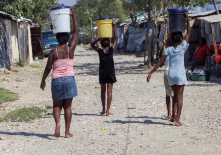 Continúan al alza los contagios de covid-19 en Haití con 153 nuevos casos