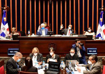 El Senado aprueba el Proyecto de Ley de Aduanas