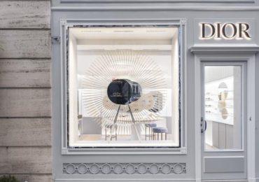 Dior fusiona la alta costura, el rap y Texas