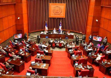 Senado aprueba 45 días más de estado de emergencia