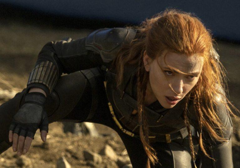 Disney ya confirmó cuándo se liberará Black Widow en Disney + sin costo adicional