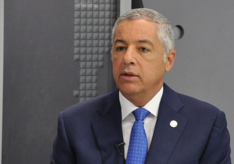 Eduardo Pellerano adeuda cerca de US$10 millones a empresas de Donald Guerrero en Puerto Rico