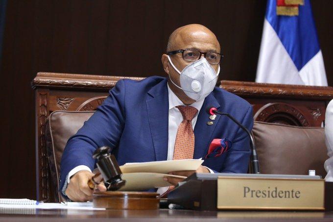 Cámara de Diputados retoma las sesiones tras receso por COVID-19