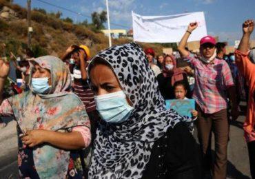 Restricciones por la pandemia redujeron drásticamente pedidos de asilo en la UE en 2020