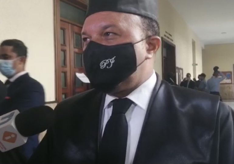 Operación 13 | MP solicita enviar a la cárcel a ocho de los diez imputados