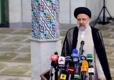 Ebrahim Raisí gana presidenciales de Irán en unas elecciones marcadas por la abstención