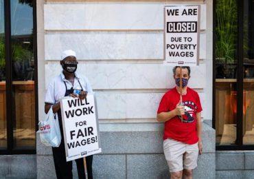 El mercado laboral mejora en EEUU pero sigue mostrándose débil