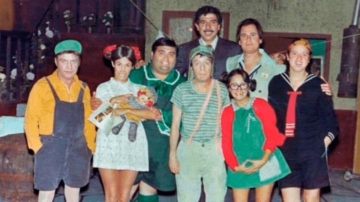 El supuesto vínculo existente entre El Chavo del 8 y Pablo Escobar