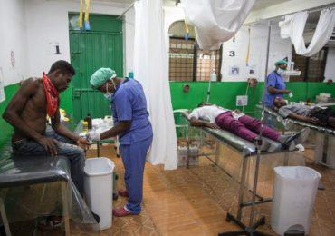 En un Haití asediado por pandillas, el trabajo de MSF es vital para los pobres