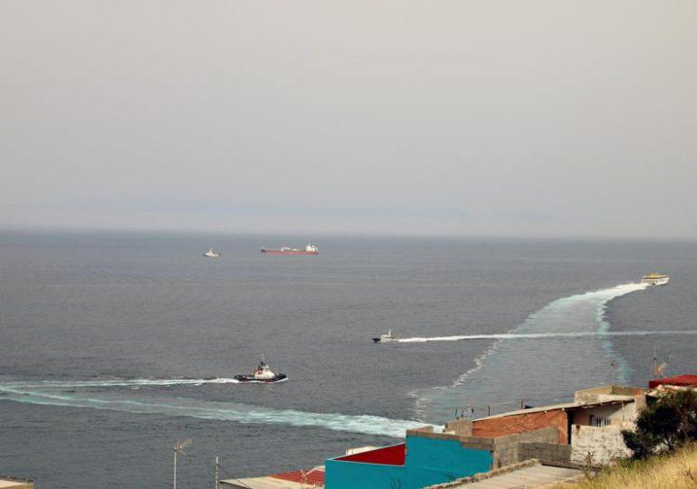 España conmocionada por hallazgo en el mar del cuerpo de una niña raptada por su padre