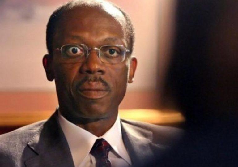 Expresidente haitiano Aristide viajó a Cuba para recibir tratamiento anticovid