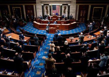 "Senado de EEUU se dispone a aprobar ley ""histórica"" de innovación para contrarrestar a China"