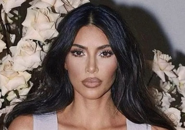 Kim Kardashian desearía encontrar a alguien con quien compartir su vida