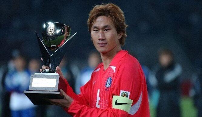 Fallece Yoo Sang-chul, héroe del equipo surcoreano semifinalista en el Mundial 2002