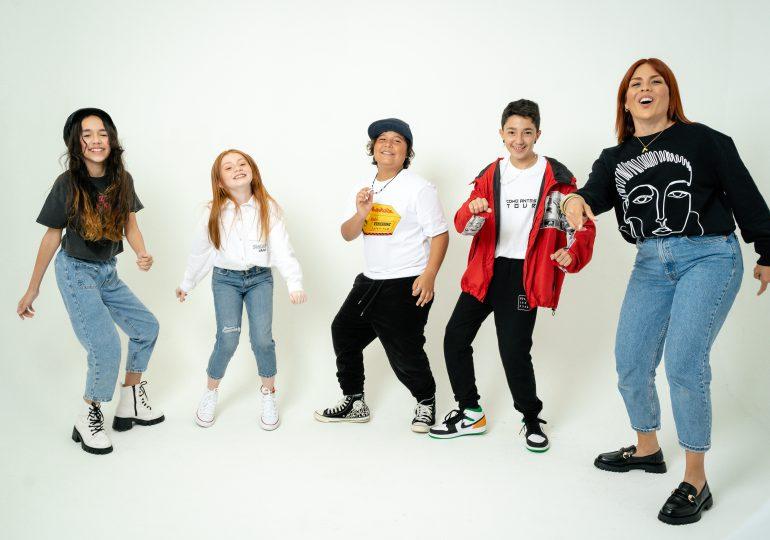 """Grupo Generación Escondida lanza nuevo sencillo """"Salió el sol"""""""