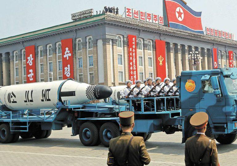 Gasto en armas nucleares aumentó 1.400 millones de dólares en plena pandemia